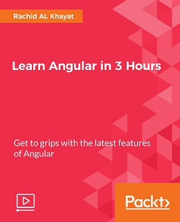 Learn Angular in 3 Hours [Video]