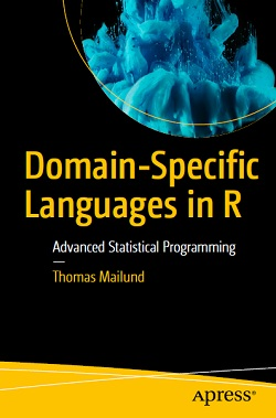 Domain-Specific Languages in R: Advanced Statistical