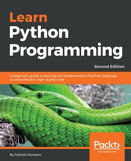 Learn Python Programming, 2nd Edition