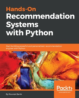 Hands-On Recommendation Systems with Python