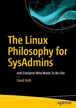 The Linux Philosophy for SysAdmins
