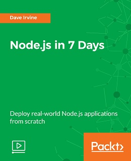Node.js in 7 Days [Video]