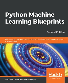 Python Machine Learning Blueprints – Second Edition