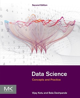 Data Science: Concepts and Practice, 2nd Edition