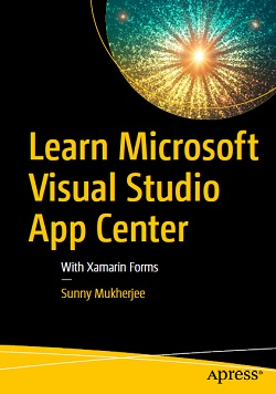 Learn Microsoft Visual Studio App Center