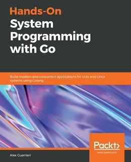 Hands-On Systems Programming with Go