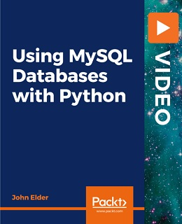 Using MySQL Databases With Python [Video]