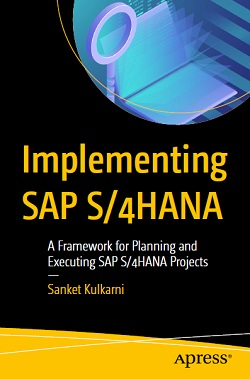 Implementing SAP S/4HANA